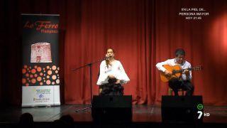 17/03/2016 Flamenco solidario