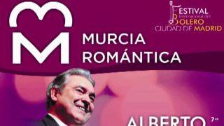 17/07/2018 Festival Internacional del Bolero 'Murcia Romántica'