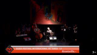 17/07/21 XXXIX Festival Internacional de Tango 2017