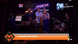 17/08/2016 Knaus The Time