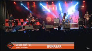 17/09/2017 Nunatak