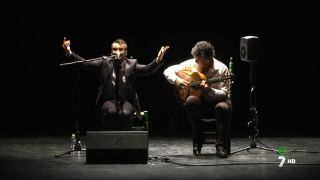 17/11/2016 Festival Internacional de Flamenco de Lorca