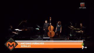 18/01/2017 Concierto Antonio Peñalver