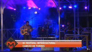 18/02/2019 III Festival intercultural Cabezo de Torres