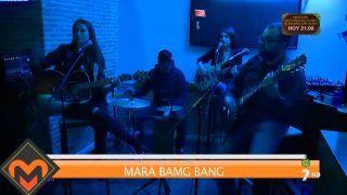 18/03/2016 Mara Bamg Bang