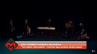 18/04/2019 XXVI Cumbre Flamenca de Murcia