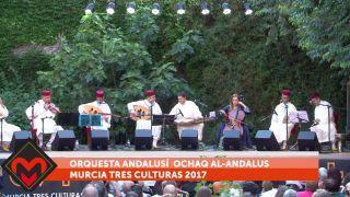 18/07/2017 Orquesta andalusí