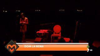 18/08/2016 Concierto Dom La Nena