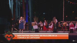 18/09/2018 Festival de Folclore de La Palma