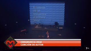 19/04/2019 Final Creamurcia 2018