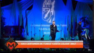 19/05/2017 XXX Certamen de tunas