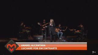 19/06/2018 Anabel Alcántara