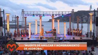 19/09/2017 Muerte de Amílcar y nombramiento de Asdrúbal