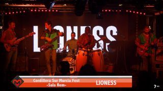 19/11/2018 Cordillera Sur Murcia Fest