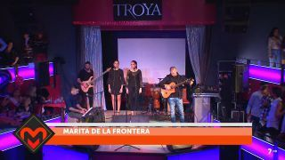 2/04/2017 Marita de la Frontera