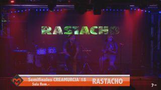 2/08/2018 Rastacho y Fluency