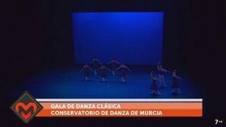 2/12/2018 Gala de danza clásica