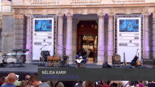 20/01/2018 Concierto Nélida Karr