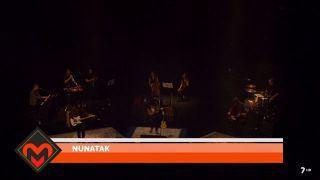 20/02/2017 Nunatak