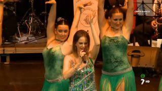 20/05/2016 Gala 100 años Hospitalidad Santa Teresa