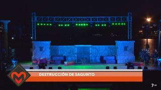 20/09/2017 La destrucción de Sagunto