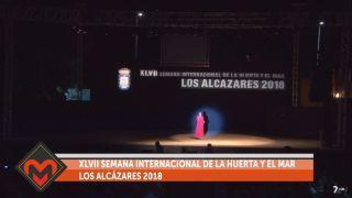 20/09/2018 XLVII Semana Internacional de la Huerta y el Mar