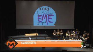 20/10/2016 Concierto EME Gospel