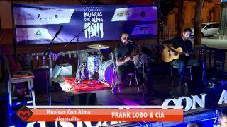 20/11/2018 Frank Lobo & CIA y Riverside Blues