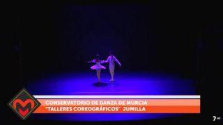 21/04/2019 Talleres coreográficos