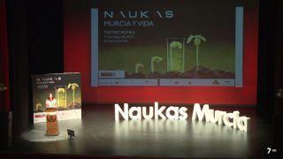 21/05/2019 Naukas Murcia y Vida