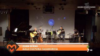 21/11/2016 Recital Juan Serna