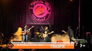21/12/2016 IX Festival Tortilla Rock