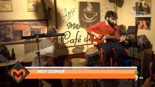 22/02/2016 Concierto Moy Gomar