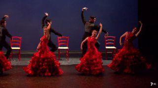 22/08/2017 Gala Danza española y Flamenco