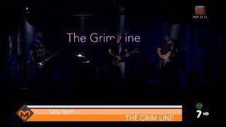 22/09/2016 Conciertos The Grim Line y Glasgow