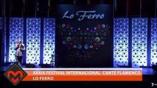 22/09/2018 Festival Lo Ferro