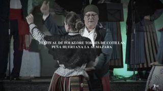 22/09/2019 Festival de folklore Torres de Cotillas
