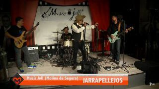 23/02/17 Concierto Jarrapellejos