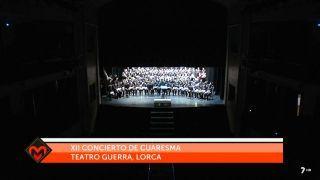 23/03/2017 XII Concierto de Curesma