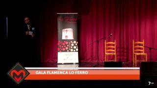 23/06/2019 Gala Flamenca Lo Ferro