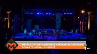 23/09/2016 Carthagineses y Romanos