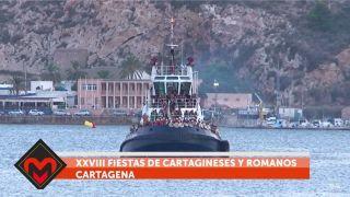 23/09/2017 Desembarco, recibimiento de la armada y contratación de mercenarios