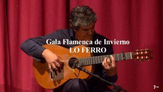 23/12/2019 Gala de invierno de Lo Ferro I