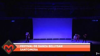 24/04/2019 Festival de danza Bellysan