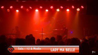 24/05/2018 Lady Ma Belle