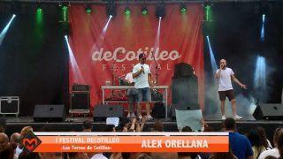 24/08/2018 I Festival Decotilleo