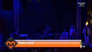 24/09/2016 Concierto Rosa Cruz