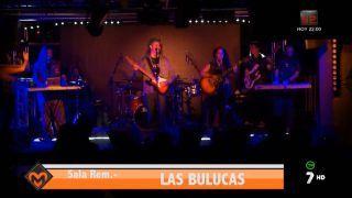 24/11/2016 Concierto Las Bulucas