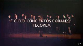 24/12/2019 Coro joven de Murcia