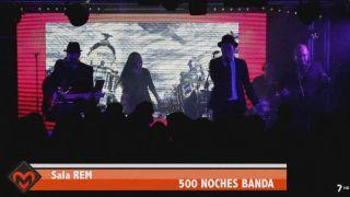 25/07/17 Tributo a Sabina '500 noches'